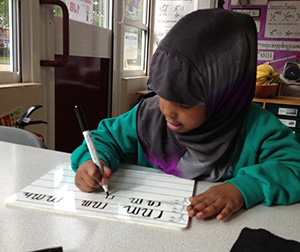 Yr1 Queen Eleanor Primary Academy